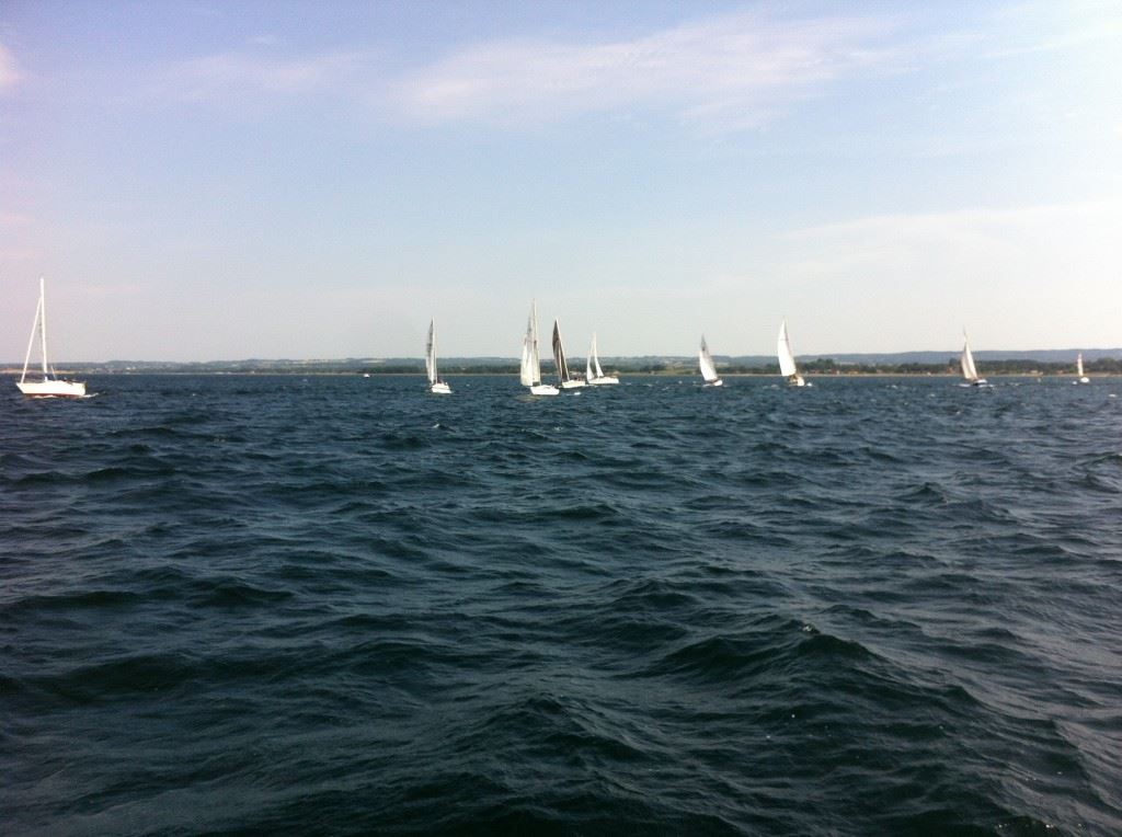 In i VASSen Regatta