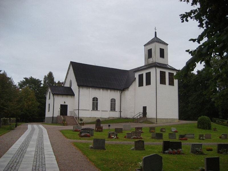 Musikunderhållning: Sommarkyrka i Näsby