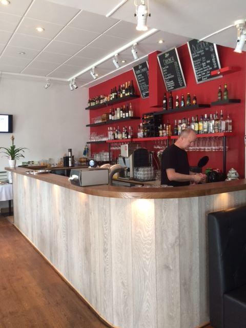 Café & Restaurang Touch