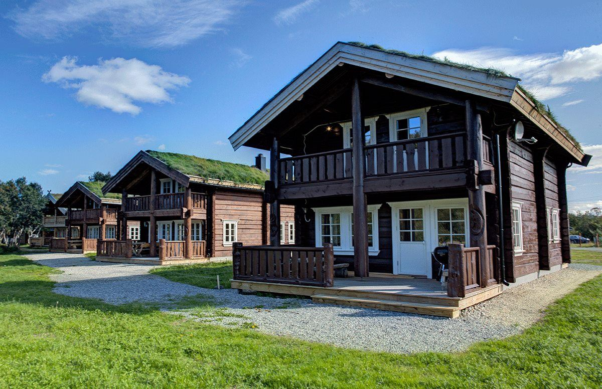 © Stabbursdalen Resort , Stabbursdalen Resort