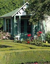 Trädgårdsvandring