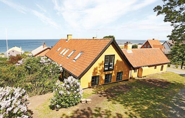 Tejn/Sandkås - I56101