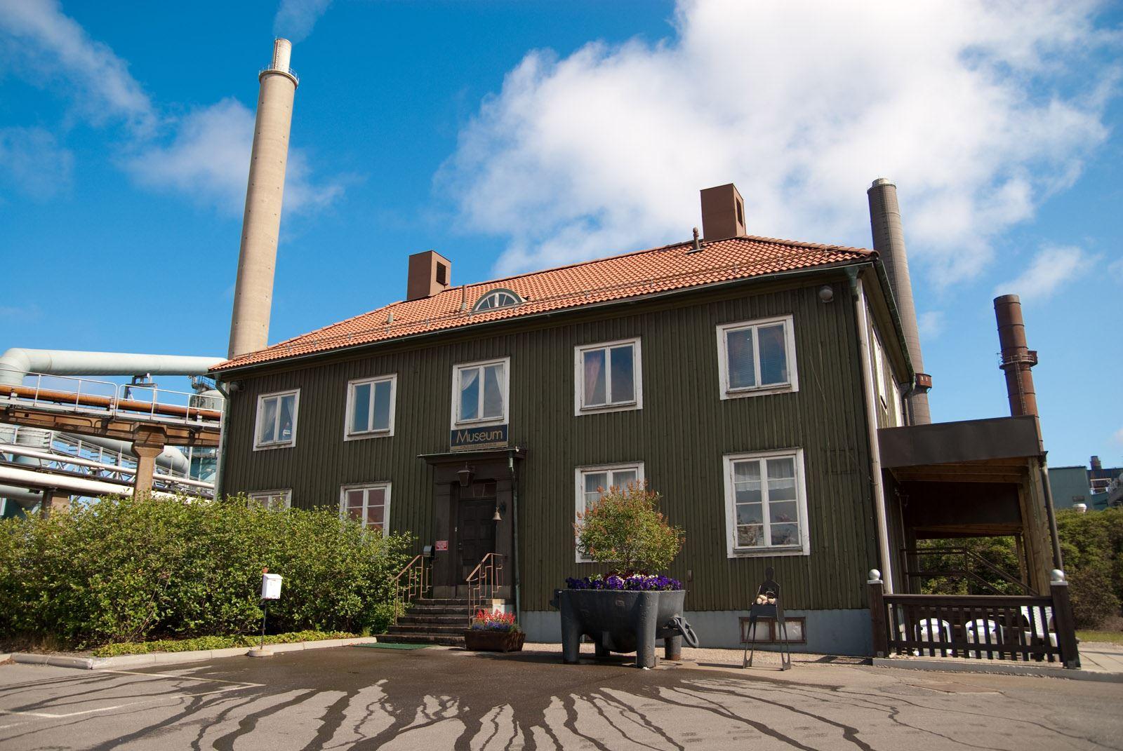 Forum Museum Rönnskär