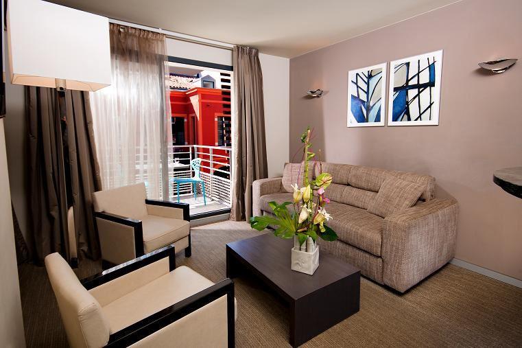Privilège Appart - Hôtel Clément Ader