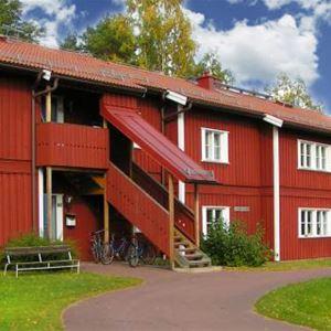 Leksands Folkhögskola B&B, Leksand
