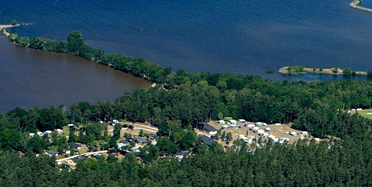 Bromölla Camping & Vandrarhem / Vandrarhem SVIF