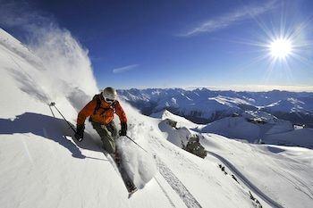 AMERON Swiss Mountain Hotel - Davos
