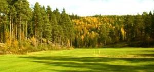 Malungs Golfklubb