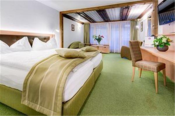 Best Western Plus Alpen Resort Hotel - Zermatt