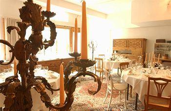Chalet Belmont im Waldhaus Flims Mountain Resort & Spa - Flims