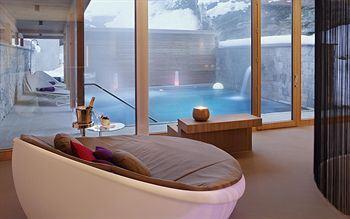 Grand Hotel im Waldhaus Flims Mountain Resort & Spa - Flims