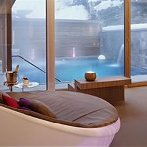 Chalet Belmont im Waldhaus Flims Mountain Resort & Spa - Flims