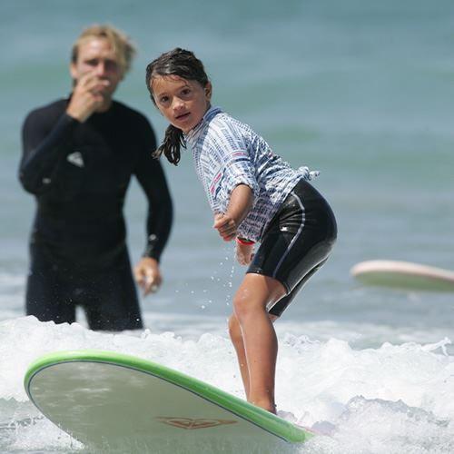 Station Surf : de l'initiation au surfeur confirmé