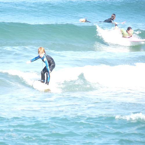 Ecole de surf l'Oceanic
