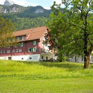 Gasthaus Grafenort- Engelberg