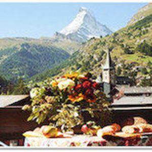 Haus Ascot - Zermatt