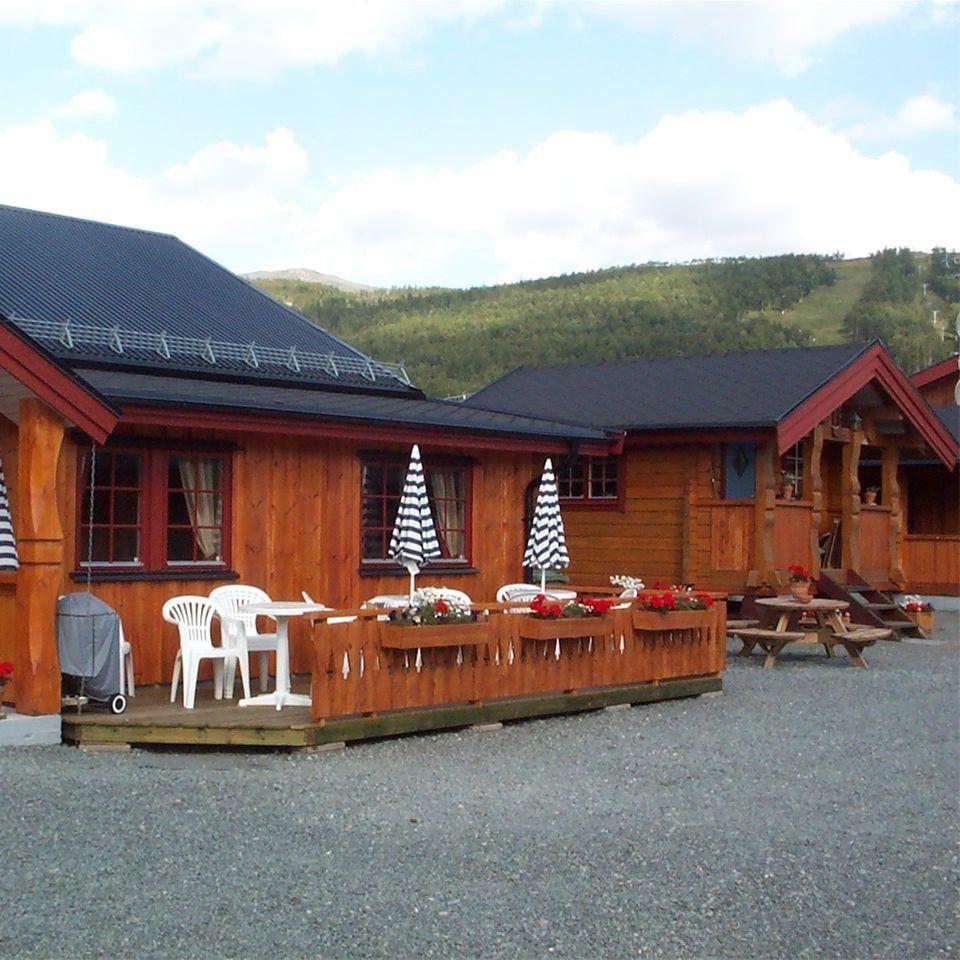 © Hemavan Tärnaby PR-förening, Trolltunet och Pub Stig Inn