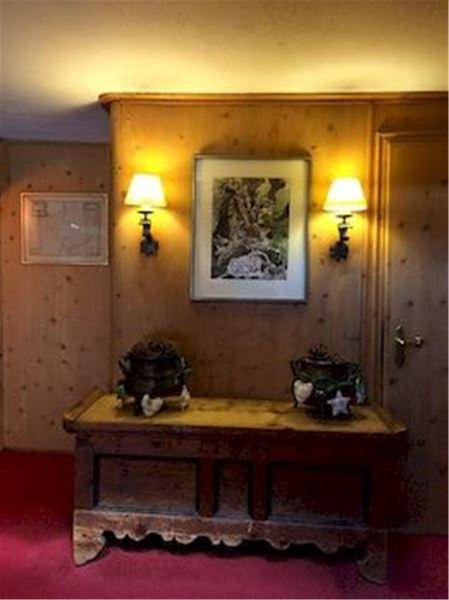 Hotel Chesa Grischuna - Klosters