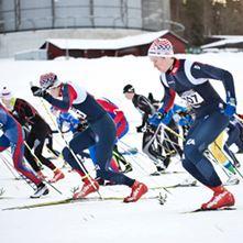 Skidtävling Daniel Karlssons Minne