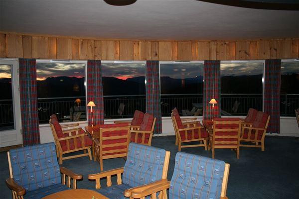 Dalseter Mountain Hotel