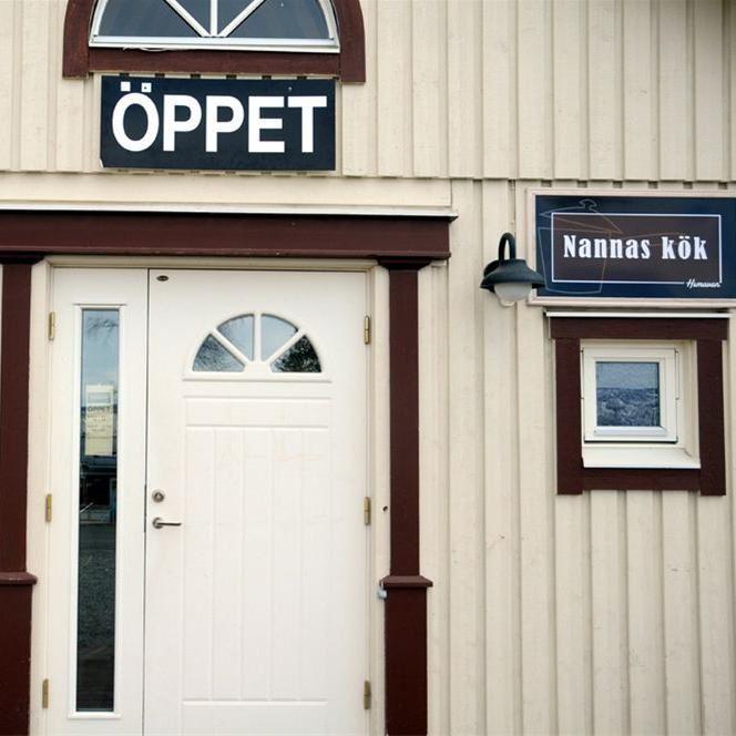 Sam Hedman,  © Hemavan Tärnaby PR-förening, Nannas Kök & Bar