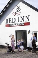 Benniksgaard Bed & Breakfast