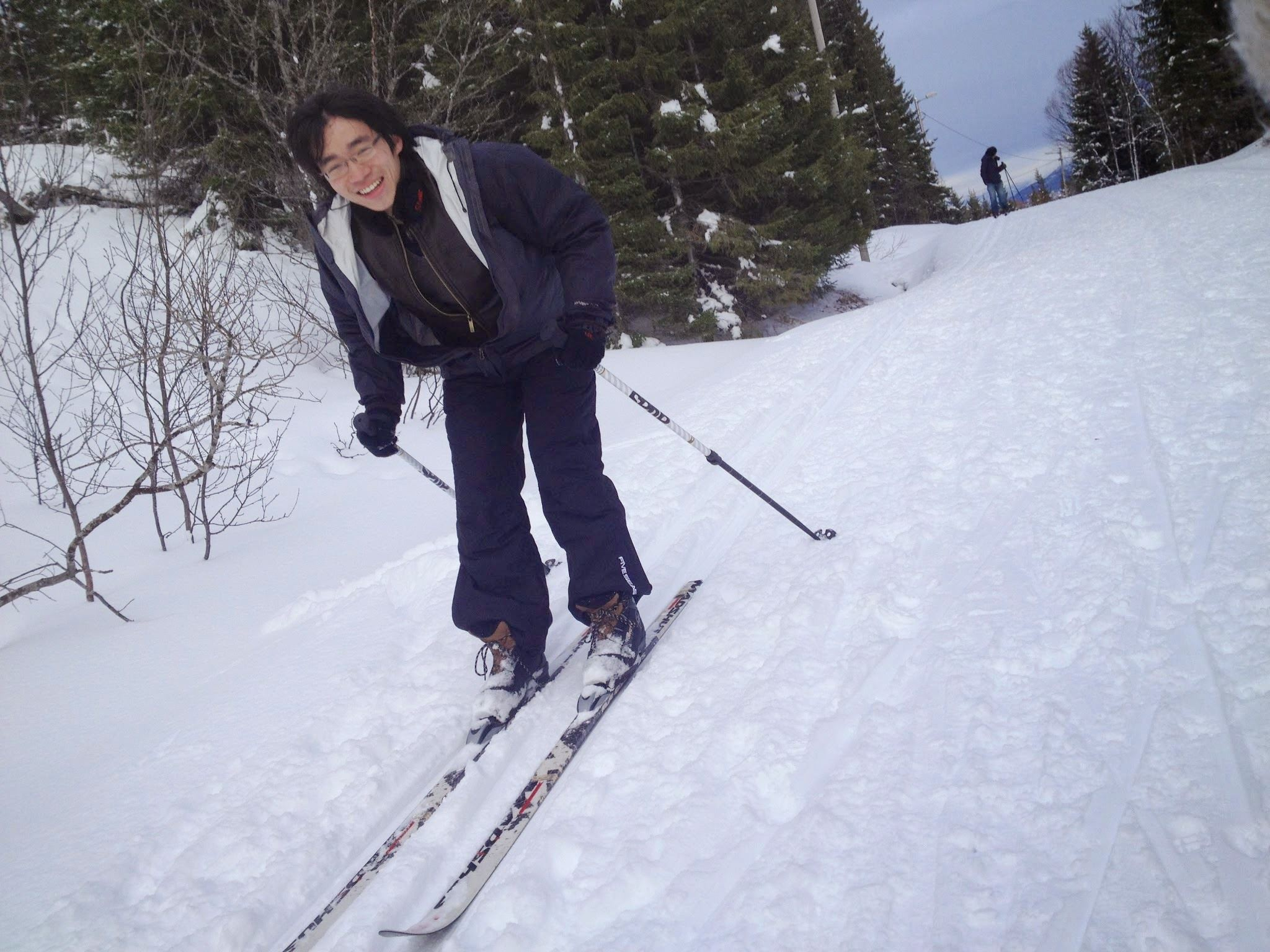 Cross Country Skis For Adults