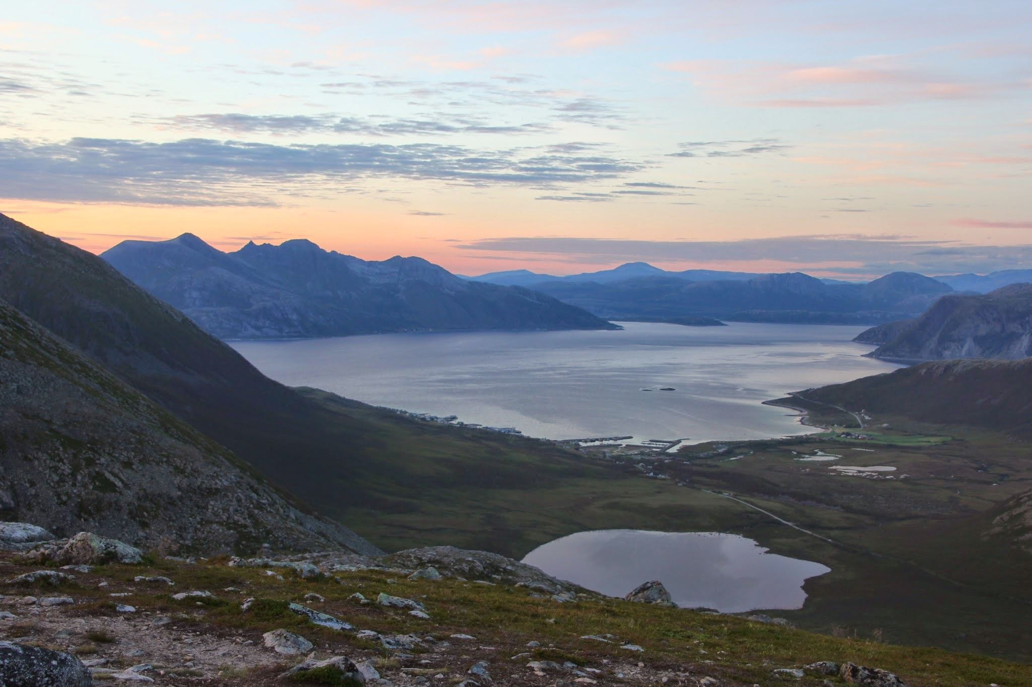 Sightseeing and Hike - Tromsø Outdoor