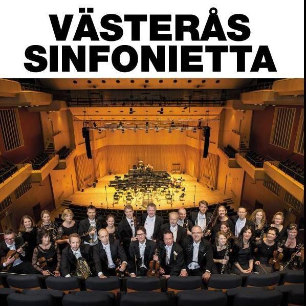 © John Garret Short, Västerås Sinfonietta