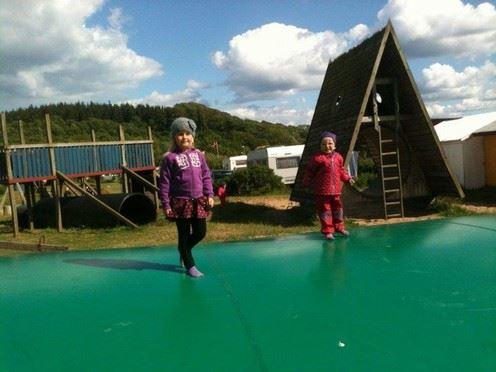Rosenvold Strand Camping