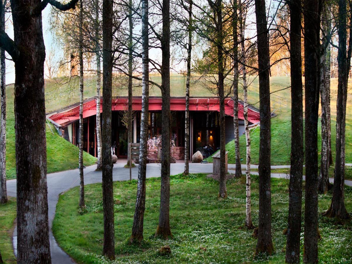 Öijared Resort