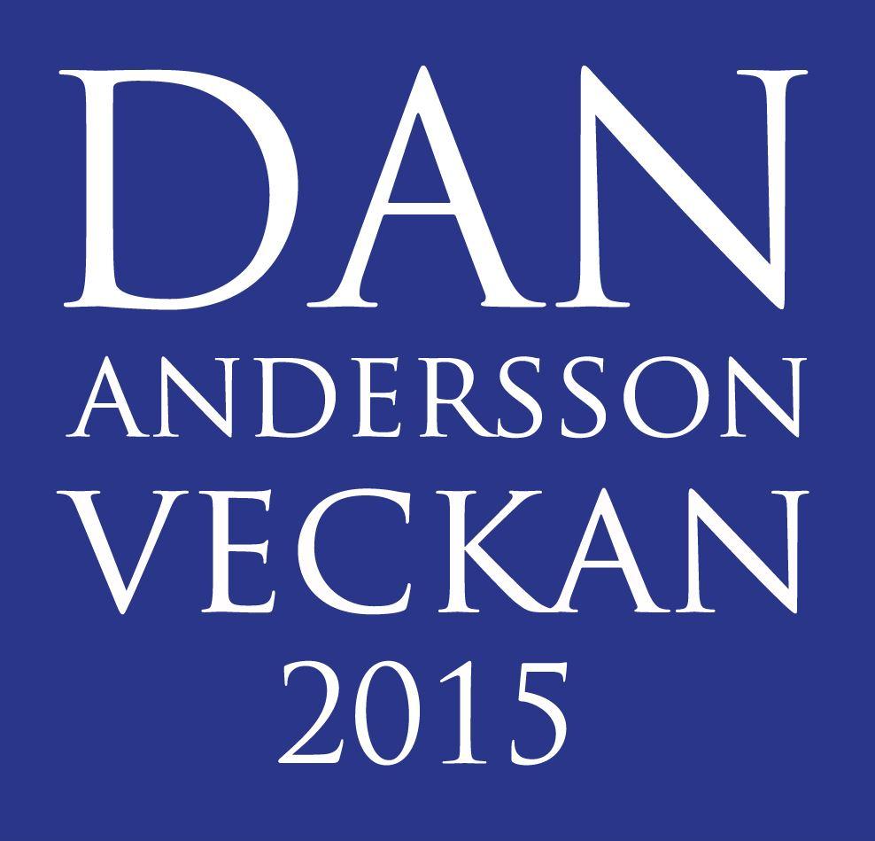 Friluftsgudtjänst - Dan Anderssonveckan