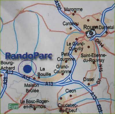 Rando découverte spéléologie et patrimoine