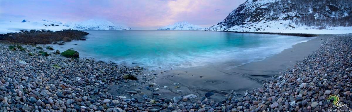 Opplev norske fjorder – Enjoy the Arctic