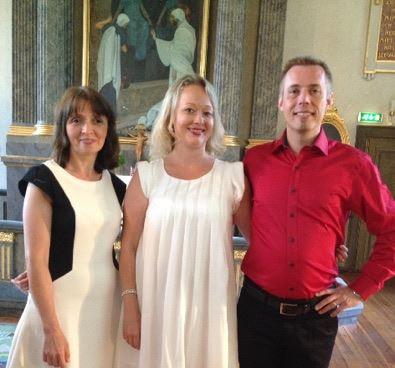 Kammarmusikfestival i By Kyrka: Från musikal till opera