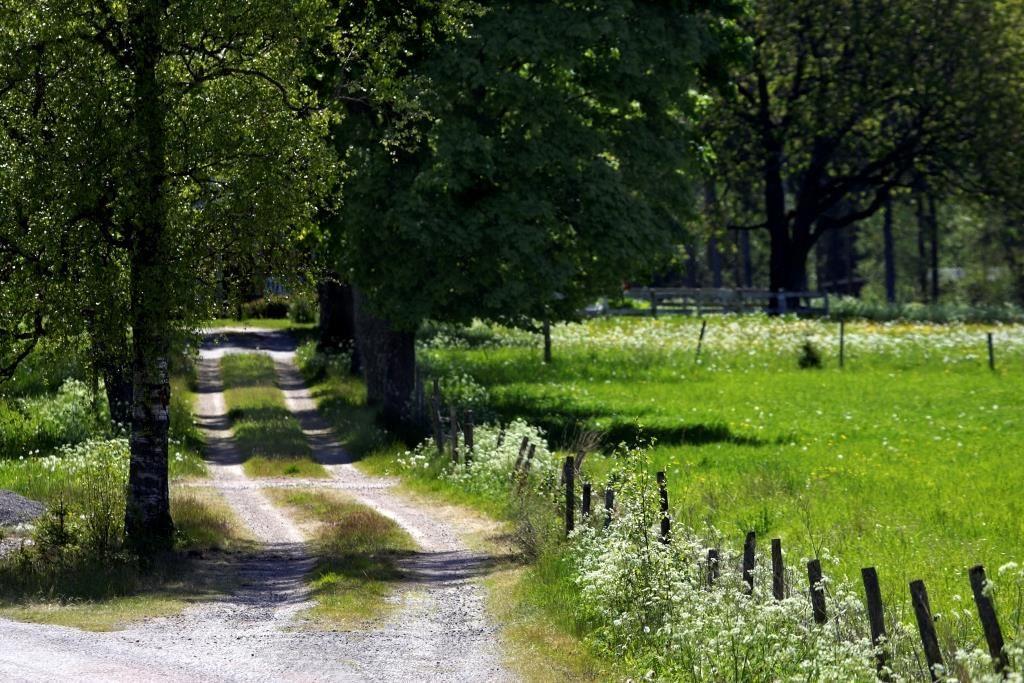 Cykelpaket i Åsnenområdet