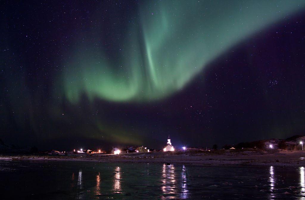 Karl-Ivar's Northern Lights Chase – Karl Ivar's Guided Tours