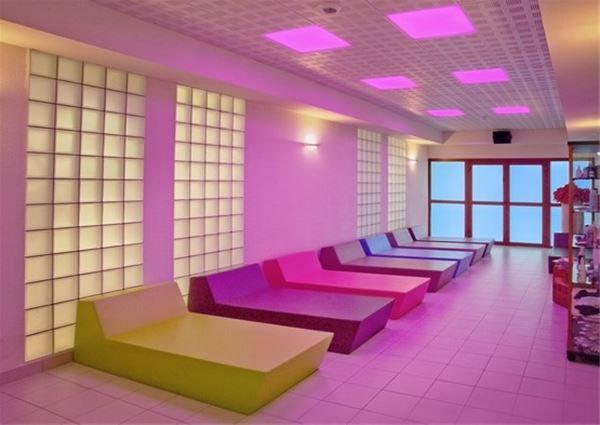 © HPTE_SENSORIA, HPH17 - Hôtel haut de gamme à Saint Lary
