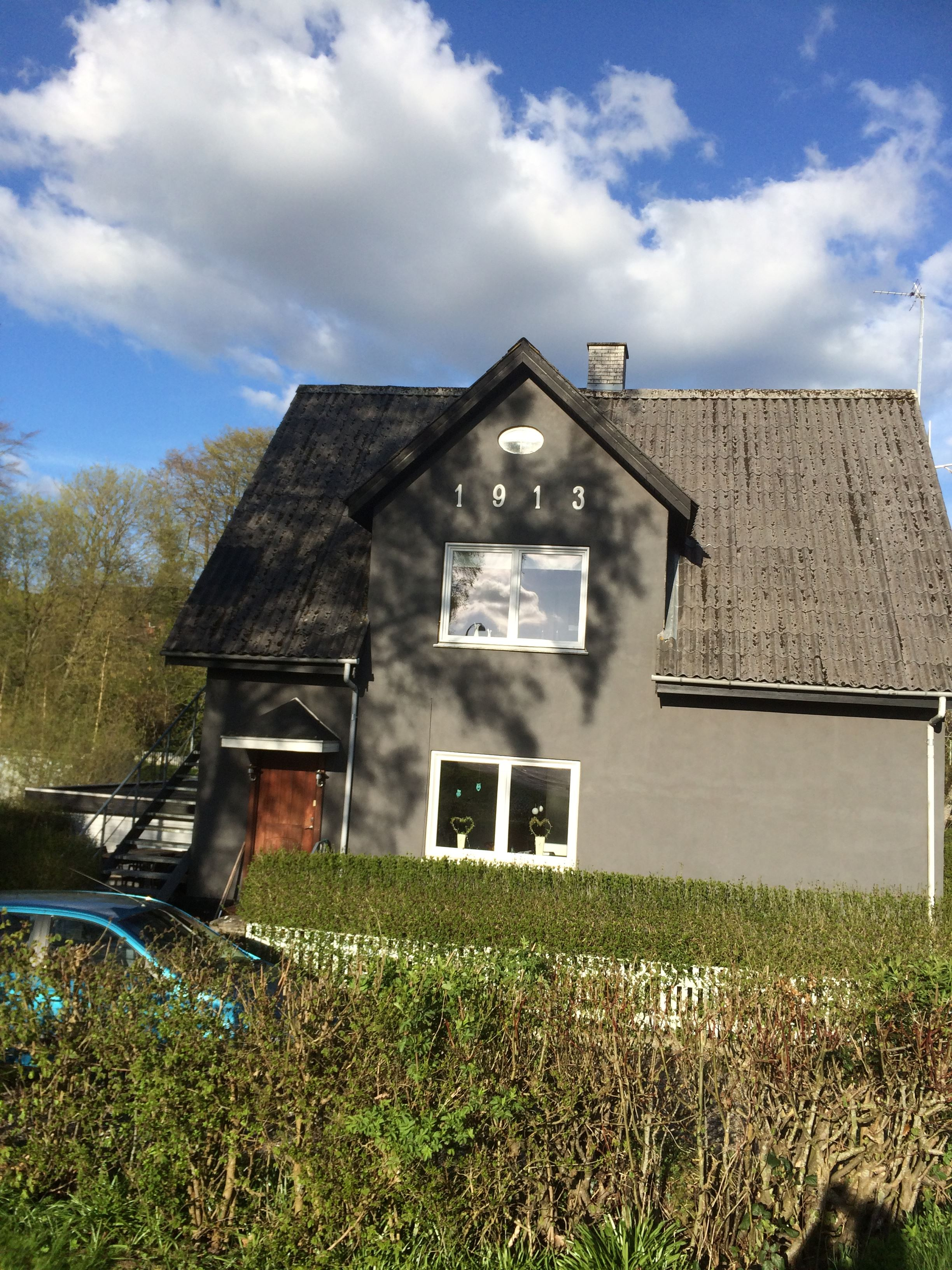 Apartment in Kruså