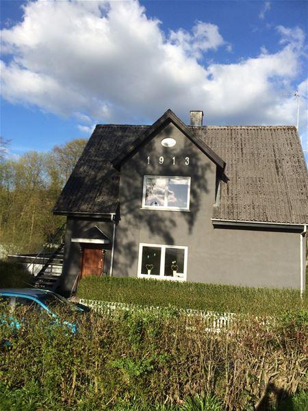 Ferienwohnung im Kruså