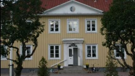 Hedemora SVIF Hostel