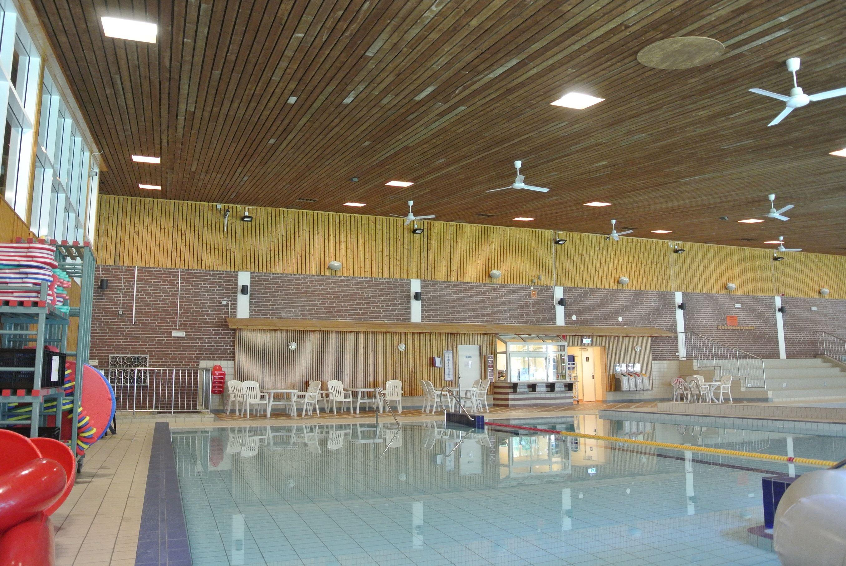 © Klippans kommun, Klippan Indoor Swimming Pool