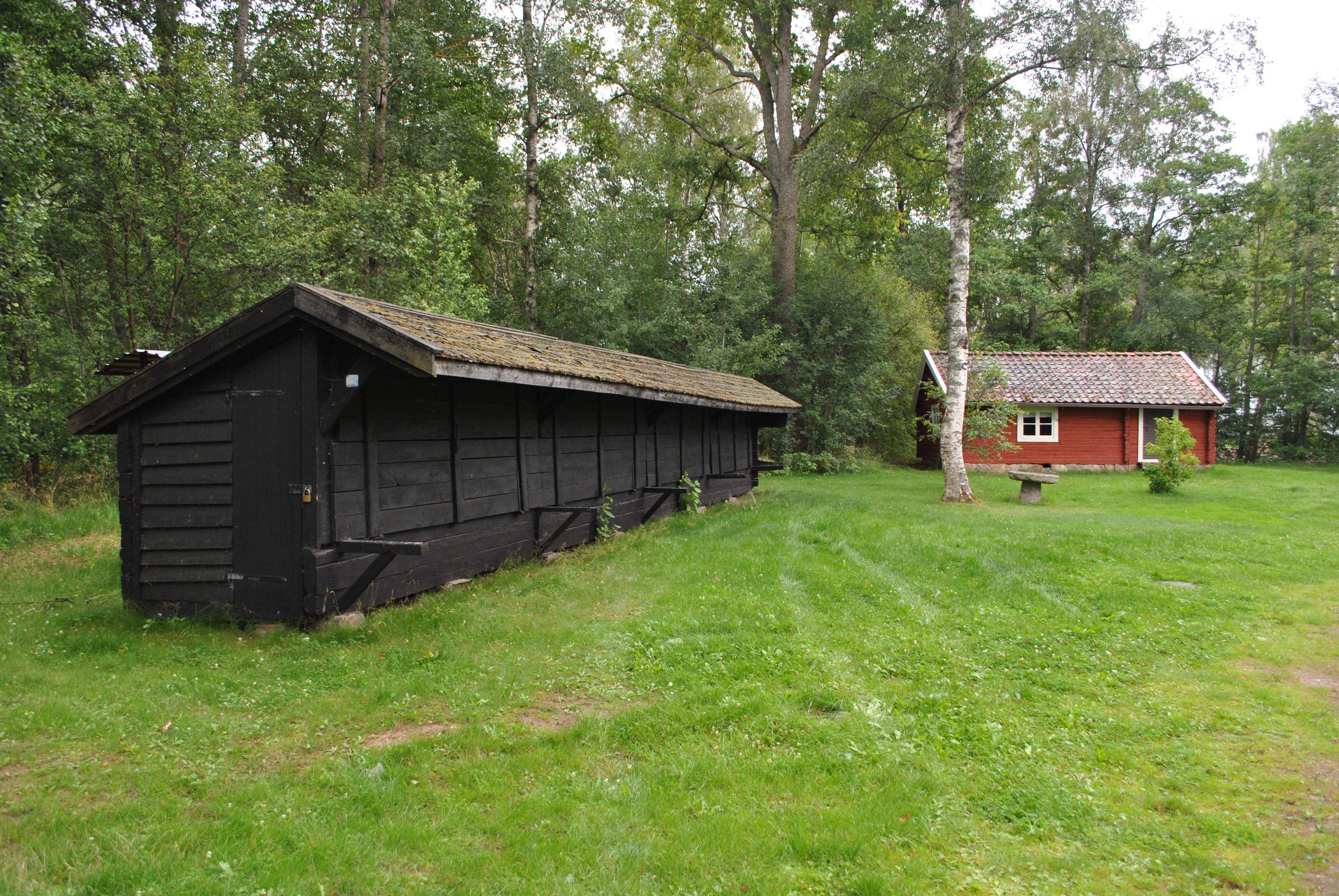 Taxelson, Hultsfreds hembygdspark