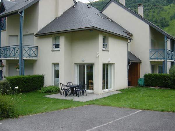 © CV65, VLG106 - Appartement dans résidence près du lac