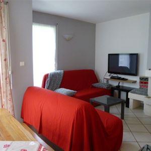 VLG106 - Appartement dans résidence près du lac