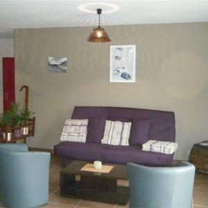© Carole Souberbielle, HPG103 - Appartement cosy dans le Grand Tourmalet