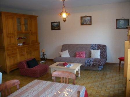 HPG104 - Appartement au cœur d'un petit village de montagne