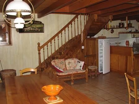 VLG168 - Maison de charme en Vallée du Louron