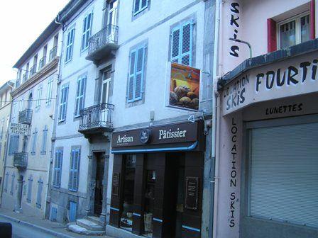 © Cazenave Lucette, GTB12 - Appartement 4/7 pers. dans résidence à Barèges
