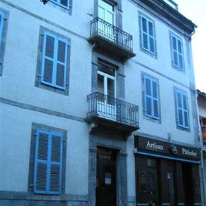 © Cazenave Lucette, GTB10 - Appartement plein centre de Barèges